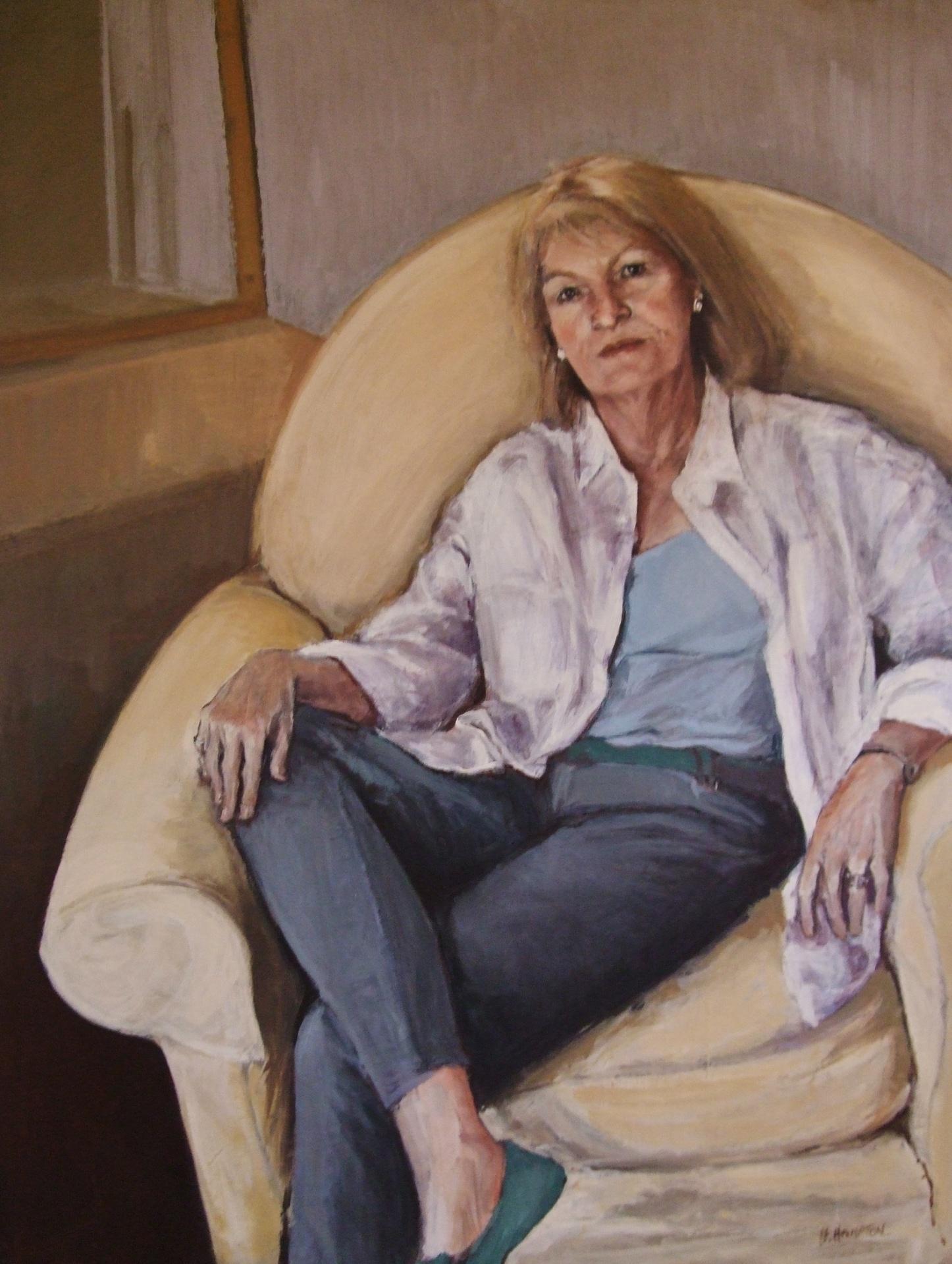 Portrait 10.