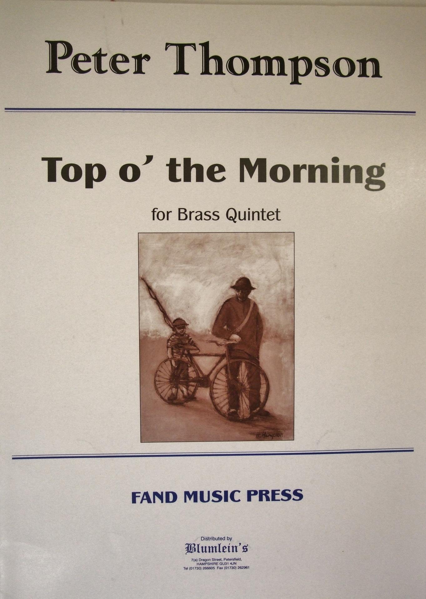 Top o' the Morning